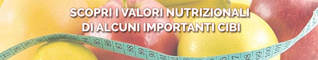 VALORI_NUTRIZIONALI