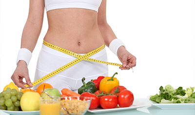 Addome Scolpito: La Dieta Perfetta