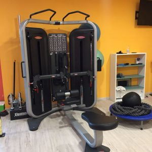 Office Personal Trainer (15)